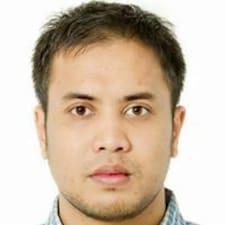 Profil utilisateur de Akif