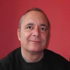 Profil Pengguna Uwe