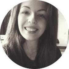 Profil utilisateur de Héléna