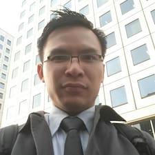 Teck Yong User Profile