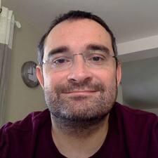 Profil utilisateur de Guénolé