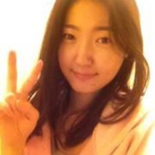 Ji Yeon的用户个人资料