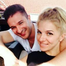 Nutzerprofil von Bogdan And Katrin