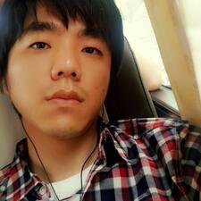 Perfil de usuario de Hojung