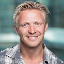 Profil Pengguna Stig Henning