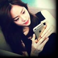 Perfil de usuario de Yoonji