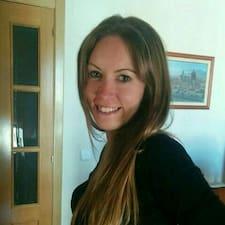 Profil Pengguna Ana Belén
