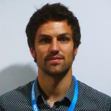 Julien User Profile