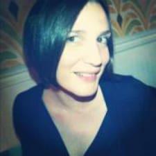 Ottavia User Profile