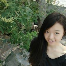 荣 User Profile