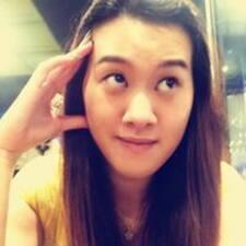 Profil utilisateur de Phang