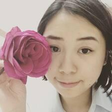 Nutzerprofil von Rosa