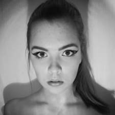 Annika Brugerprofil