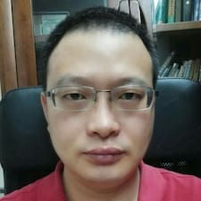 永颖 User Profile