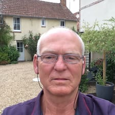 Profil Pengguna Jean Pierre