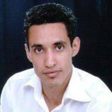 Karim felhasználói profilja