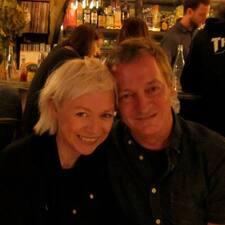Polly And Tony
