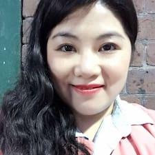 Profilo utente di Kaifang