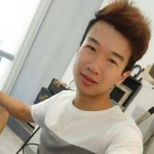 Profil utilisateur de 振哲