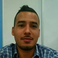 โพรไฟล์ผู้ใช้ Rodolfo