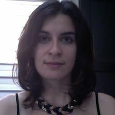Profil korisnika Margaux