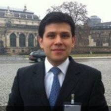 Profil utilisateur de Gelvez