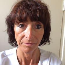 Profil utilisateur de Blondel
