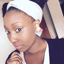 Profil utilisateur de Chanele