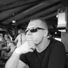 Profilo utente di Michał