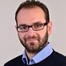 Profil korisnika Athanasios