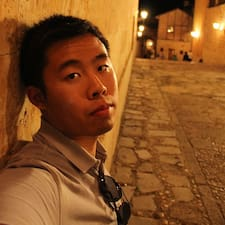Yuanpei - Uživatelský profil