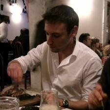 Profil utilisateur de António