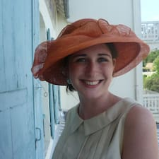 โพรไฟล์ผู้ใช้ Joséphine
