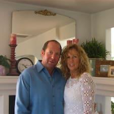 Mark & Kathy is the host.