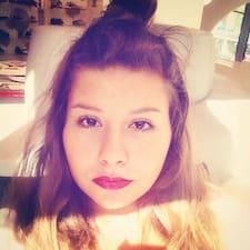 Profil utilisateur de Dalia