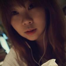 Profil utilisateur de Eun Young