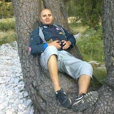 Nutzerprofil von Borislav