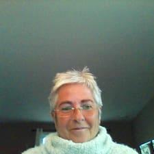 Profil utilisateur de Denyse