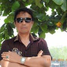 Zainuddin User Profile