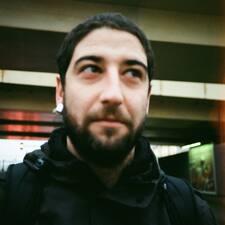 Profil korisnika Iñaki