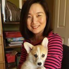 Amanda Hui User Profile