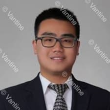 Profil korisnika Zijian