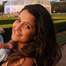 Profil korisnika Maíra
