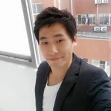 Profil Pengguna Shinseop