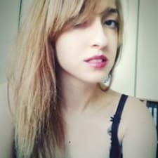 Marwa - Uživatelský profil
