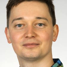Piotr User Profile