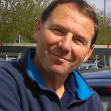 Profil korisnika Jean-Charles