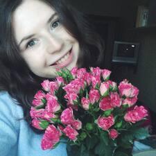 Profil korisnika Alina