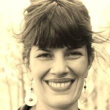 Maria Fernanda — хозяин.