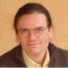 Профиль пользователя Alain